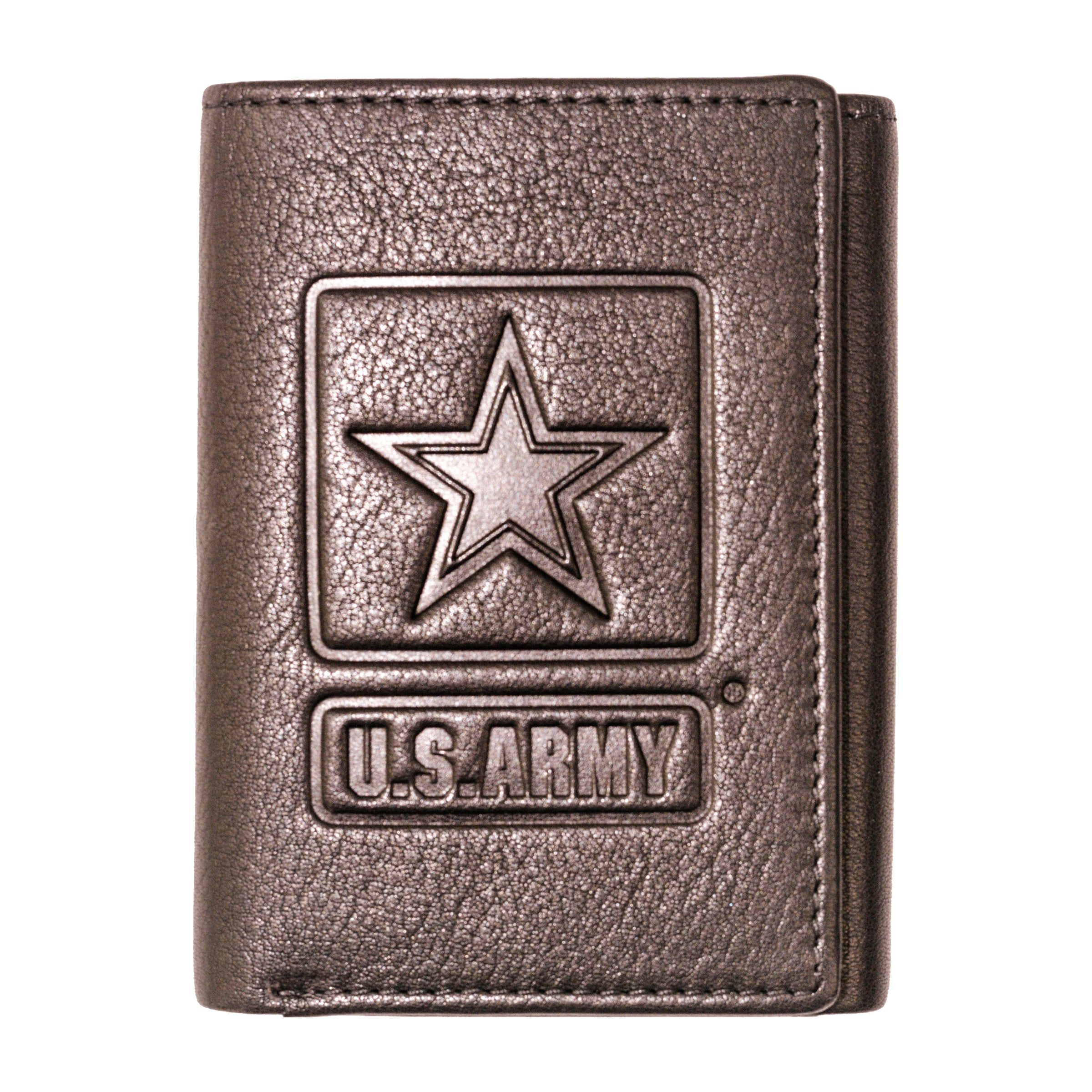 U.S. Army Trifold Wallet (12pc case)