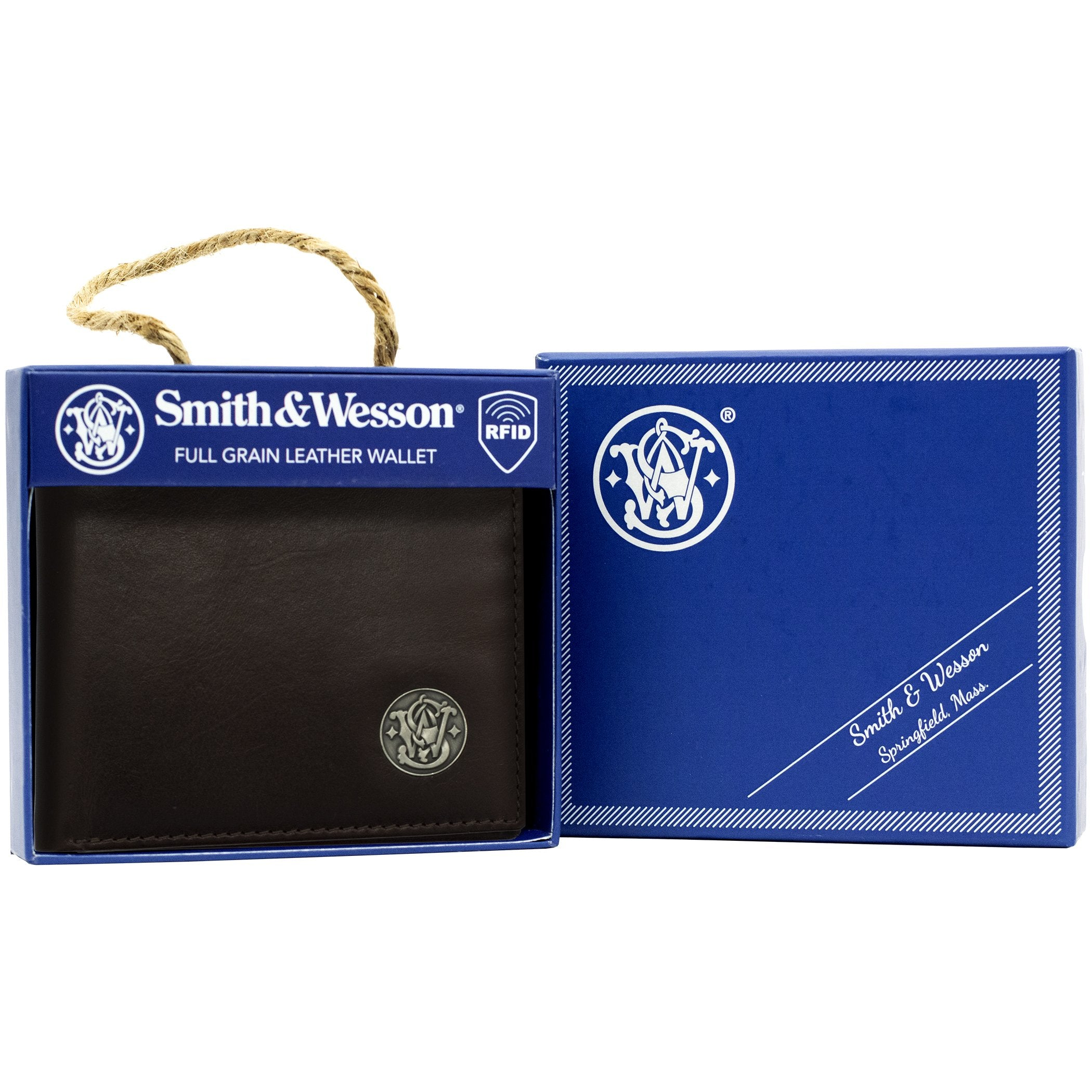 Smith & Wesson Front Pocket Wallet