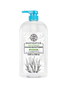 Hand Sanitizer (Ethyl Alcohol) 1000mL