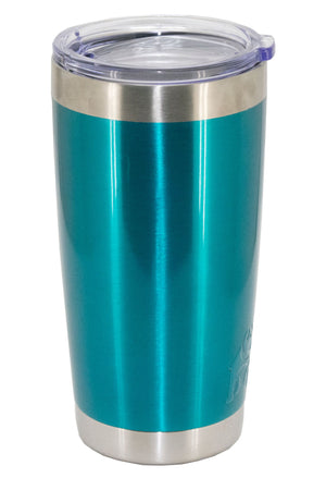 Steel Dog All Season - 20oz Tumbler (12pc case)