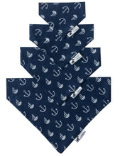 Nautical Bandana