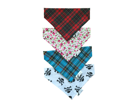 Good Mix Bandana 4 Pack