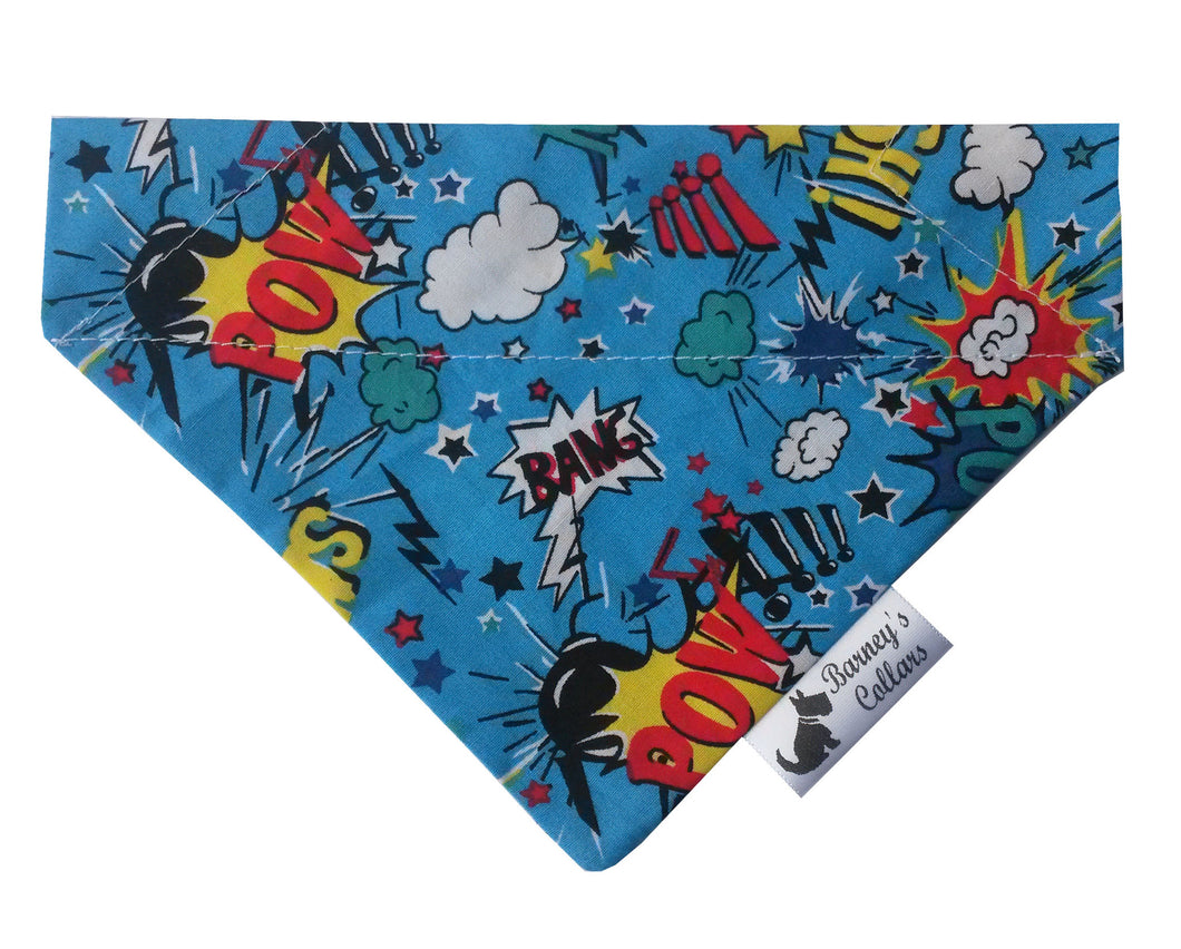 Cartoon Bandana