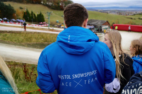 Bristol Snow Jacket