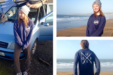 Bristol Surf Sweats & Hats