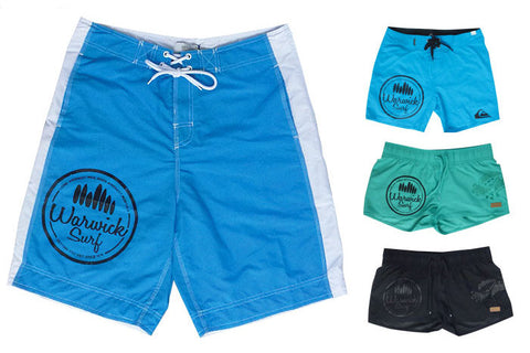 Warwick Surf Boardies