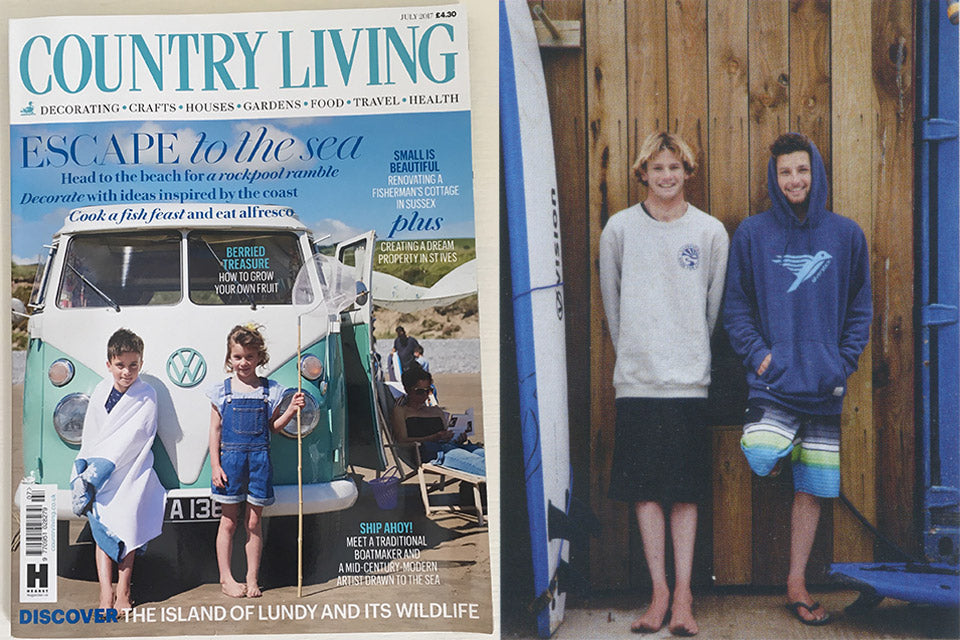 Silverstick Country Living Mawgan Porth