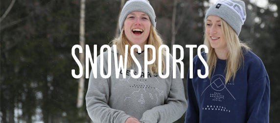 University Snowsports Collection