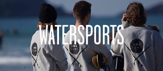 University Watersports Collection
