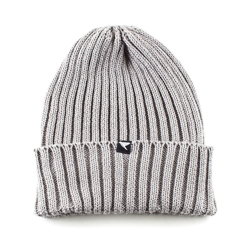mens organic cotton beanie hat