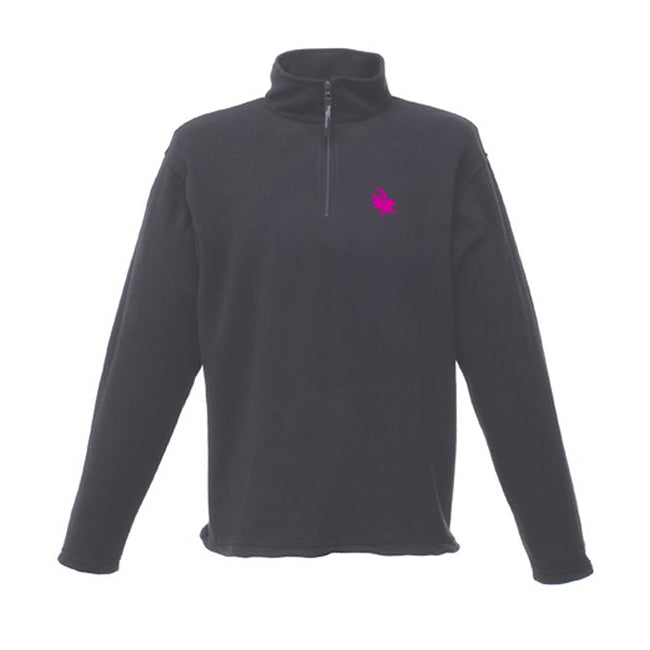 ospreys half zip fleece
