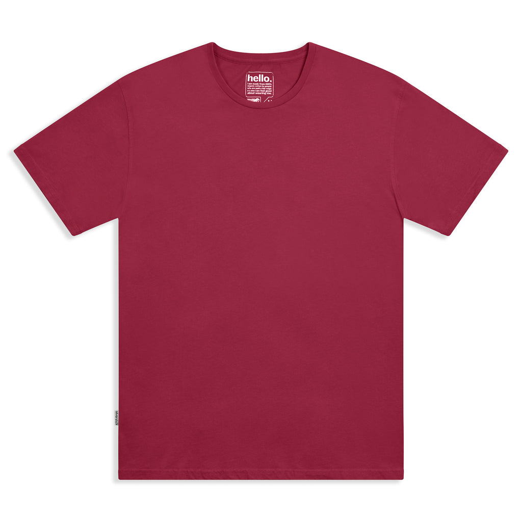 silverstick mens adventure organic cotton t shirt bojo front