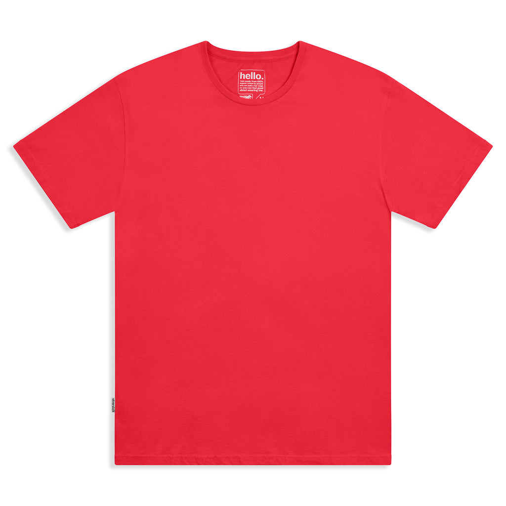 silverstick mens adventure organic cotton t shirt grenadine front