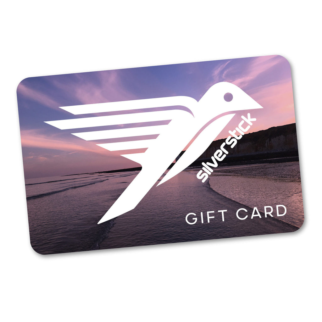 Silverstick Sustainable Gift Card
