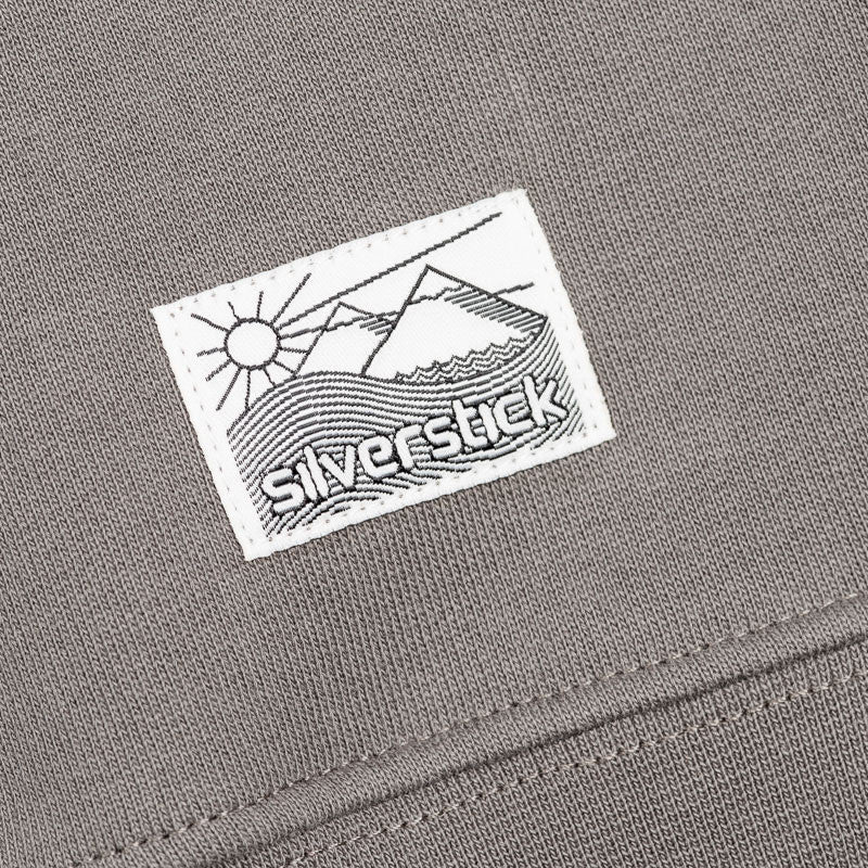 silverstick mens organic cotton nias slate sweat label