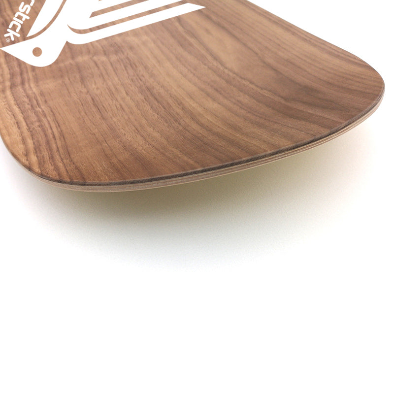 Silverstick Wooden Belly Board Nose