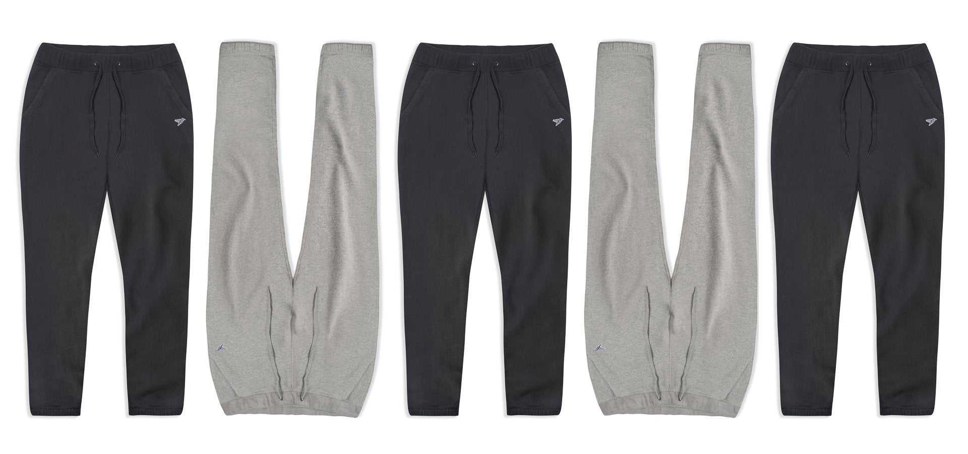 organic cotton sweats