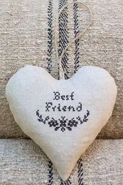 Sachet - Best Friend