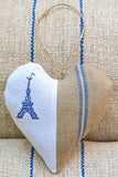 Sachet - Blue Eiffel Tower