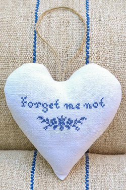Sachet - Forget Me Not