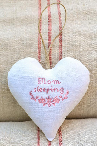 Sachet - Mom Sleeping