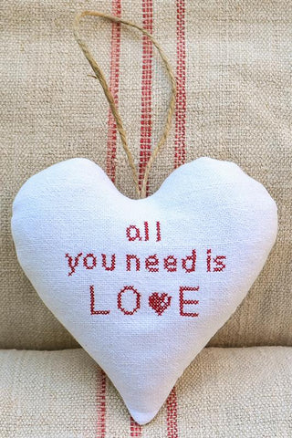 Sachet - All You Need Is Love