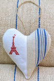 Sachet - Red Eiffel Tower