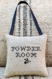 Sachet - Powder Room