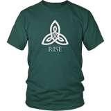 Men's Rise Inner Strength tee