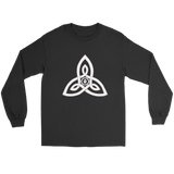 Celtic Inner Strength Long Sleeve Crew