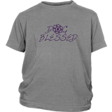 Dog Blessed Girls Tee