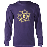 Paw Lotus 2015 Dark Long Sleeve