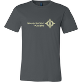 Men's Dark Transcendent Trainers Shirt