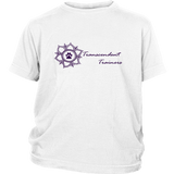 Transcendent Trainer Kids Shirt