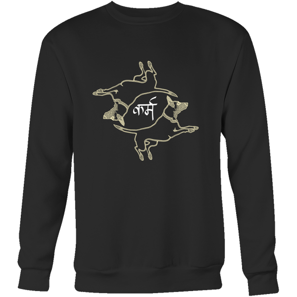 Dark Karma Sweatshirt