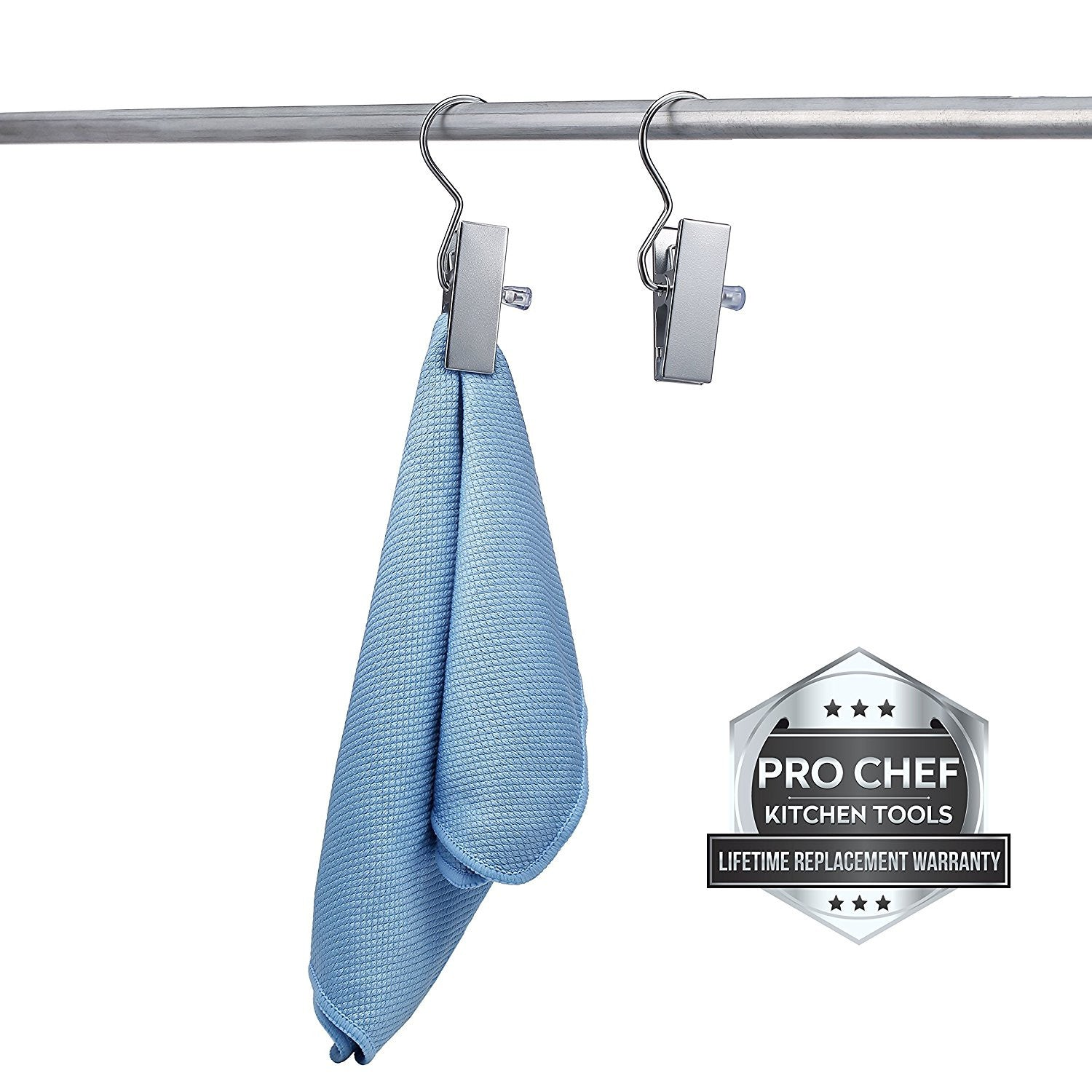 Household Wipes And Cloths - Polish Clean Stainless Steel Sinks