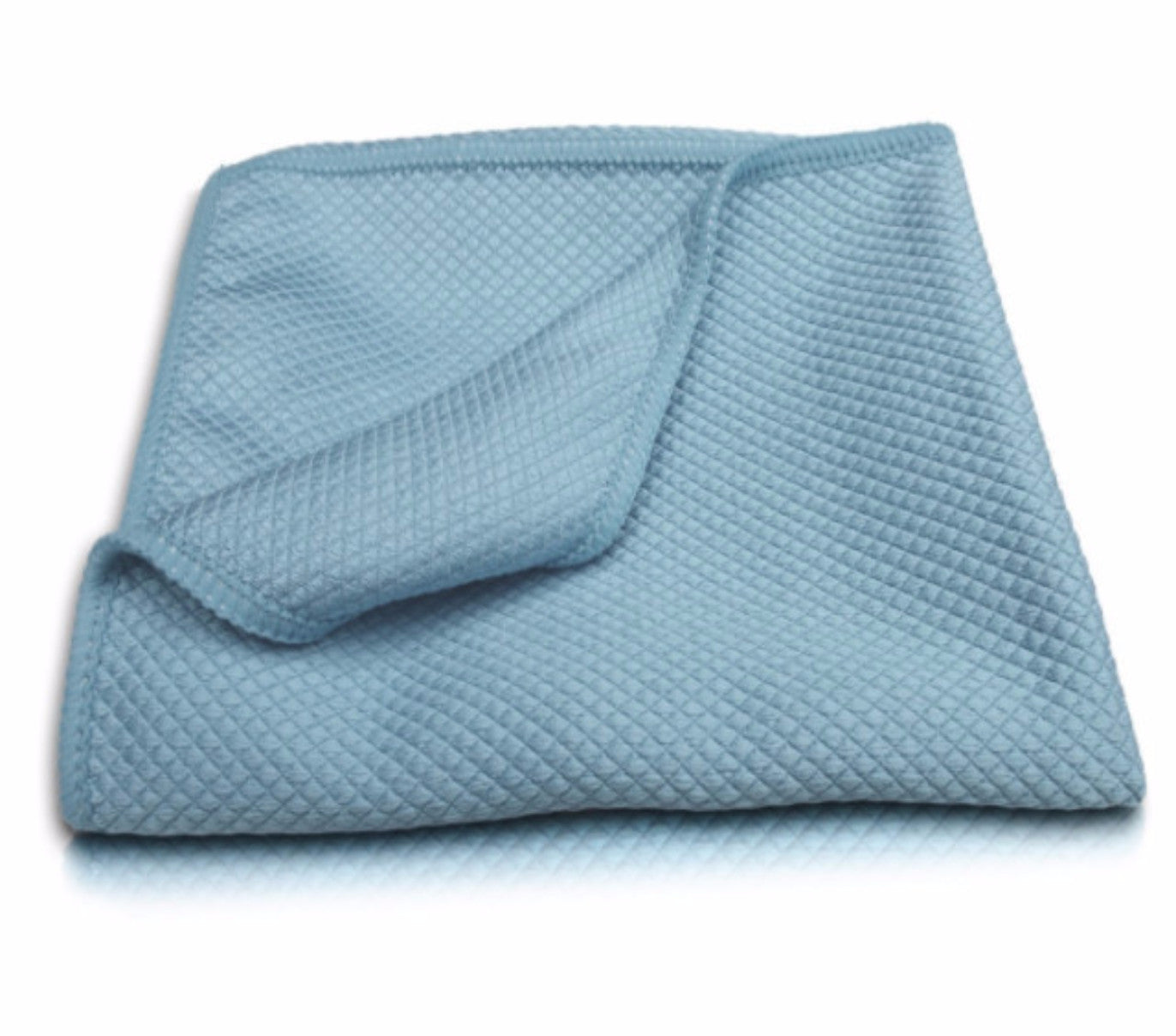 Pro Chef Kitchen Tools Stainless Steel Microfiber Cleaning Cloth - 3 P
