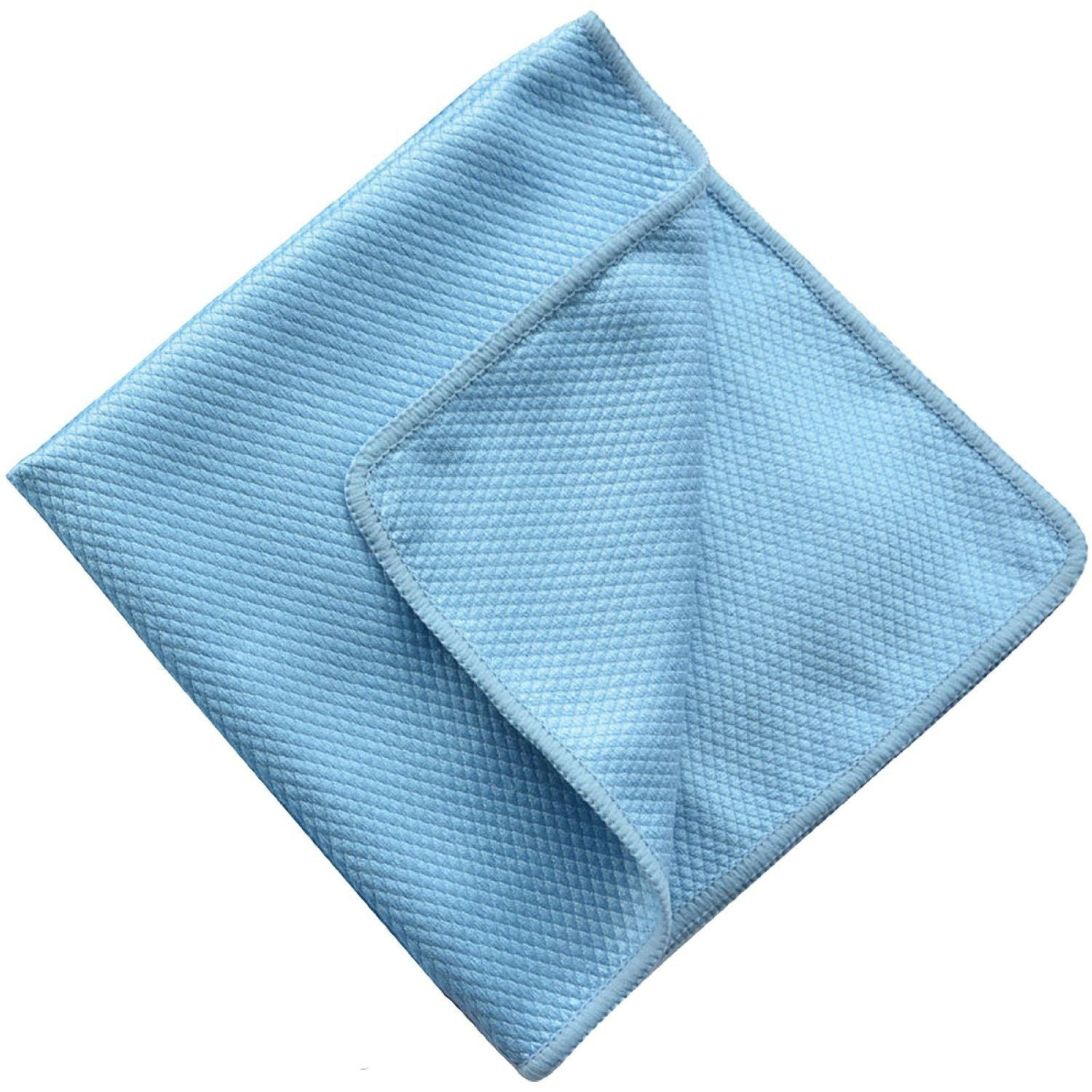 Microfiber Cleaning Cloth - Household Wipes And Cloths – Pro Chef ...