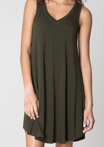 Z Supply Breezy Dress