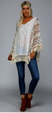 The Boho Poncho
