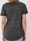 Z Supply Sno Yarn Pocket T