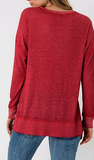 Z Supply Earth Red Thermal
