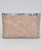 Python Clutch (2 Colors Available)