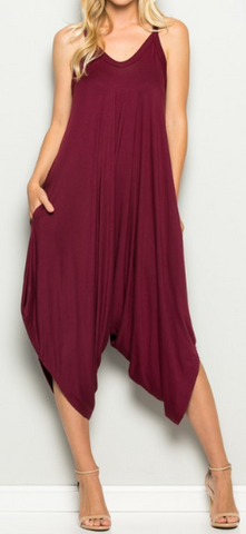 Jumping for JOY Jumpsuit