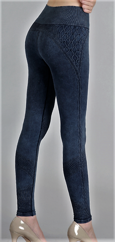 VIntage Modal Jeggings (2 Colors Available)