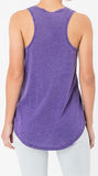 Z Supply Racer Back Tank (Several Colors Available)