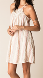 Summer Stripes Dress by White Crow