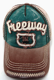 Freeway Cap