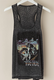 Ride or Die Tank by ICONs of Culture