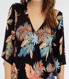 Vivienne's Vacation Top